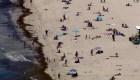 Miami reabre sus playas: recomendaciones para ir