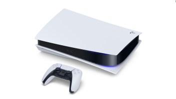 Así es la PlayStation 5 y algunos de sus juegos