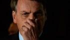 Bolsonaro baja el tono de sus discursos