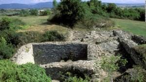Vitoria-Gasteiz - País Vasco - Arqueología