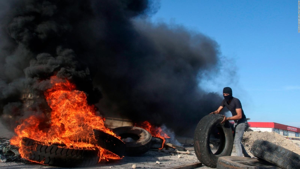 Los motivos detrás de las nuevas protestas en el Líbano