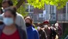 Concejal de Nueva York opina que la pandemia afectó a los distintos grupos