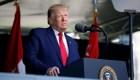 Trump: EE.UU. vencerá y extinguirá al coronavirus