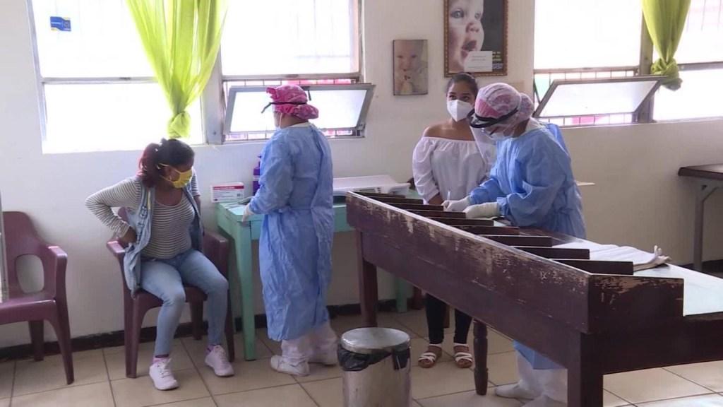 El sector de la salud en Honduras, golpeado por el vIrus