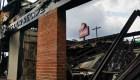 Atlanta: nuevo incidente, disturbios y renuncia policial