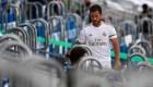 Análisis: ¿está cumpliendo Eden Hazard en el Real Madrid?