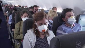 Lufthansa - turismo - coronavirus