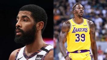 Desacuerdos en la NBA sobre volver a las canchas