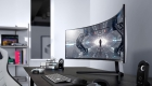 Samsung anuncia preventa de monitores curvos G7 y G9