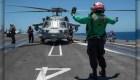 Tensiones China-EE.UU. por presencia militar en el Pacífico