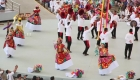 Oaxaca: la Guelaguetza se pospone hasta diciembre