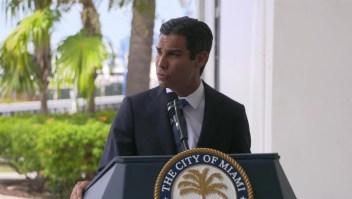 Miami, entre alza de contagios y reapertura económica
