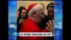 La divina criatura: el arzobispo de Valencia