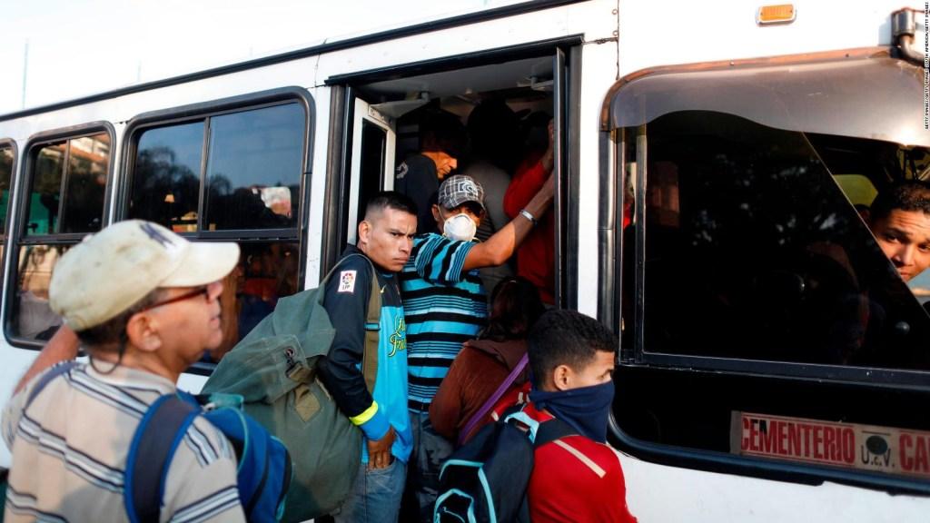 Venezuela: ¿Se cumplen las medidas de seguridad contra el covid-19?