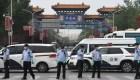 Alerta en Beijing ante nuevo brote de coronavirus