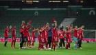 La racha campeona del Bayern, entre las mayores de Europa