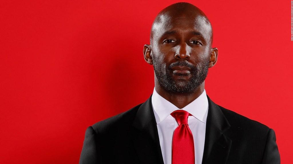 """Entrenador de la NBA: """"No quiero morir por ser negro"""""""
