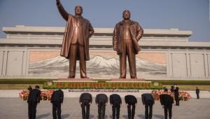 Orígenes de la tensión entre las dos Coreas