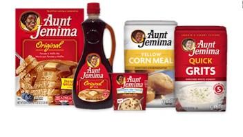 Cancelan la marca Aunt Jemima por motivos raciales