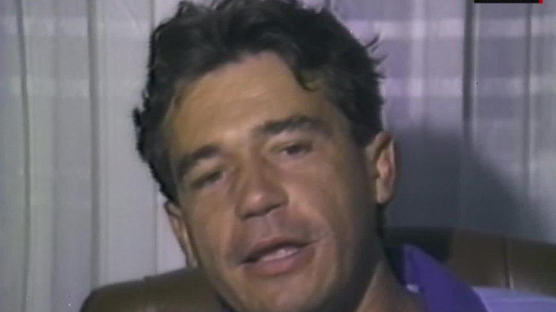 Lehder, deportado a Alemania tras cumplir condena en EE.UU.