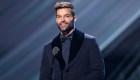Ricky Martin nos cuenta cómo se las ingenia con sus hijos y la cuarentena