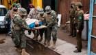 Chile reajusta las cifras de la pandemia