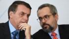 Bolsonaro, entre el aumento de casos, polémicas y renuncias