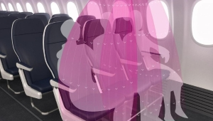 Propuestas para volar con menor exposición al covid-19
