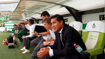 Benjamín Galindo se recupera tras derrame cerebral