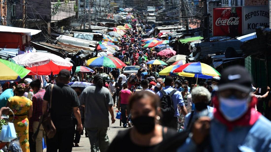 Honduras echa atrás fase uno de reapertura en su capital
