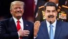 El relato de Bolton sobre la estrategia de la Casa Blanca con Venezuela