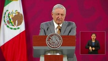 AMLO lamentó el homicidio de 15 personas en Oaxaca