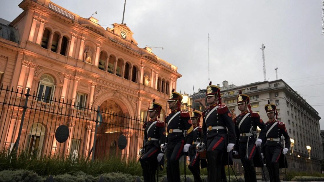 ¿Qué ocurre entre Argentina y sus acreedores?