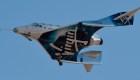 Virgin Galactic entrenará y llevará astronautas al espacio