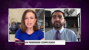 Un panorama complicado en Latinoamérica