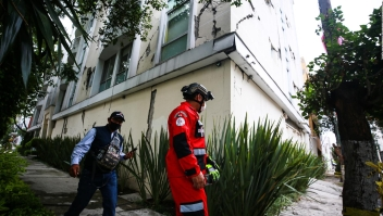 Cómo sigue México después del sismo