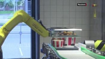 Así será el restaurante del futuro, según KFC