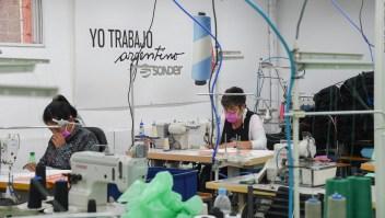 Las industrias que intentan sobrevivir a la pandemia