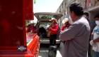 El covid-19 cambió la tradición mexicana sobre la muerte