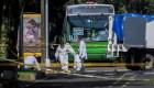 Omar García Harfuch está bien tras atentado en México
