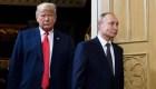 La postura de Trump ante Vladimir Putin
