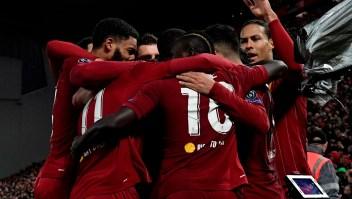 El Liverpool vuelve a ser campeón tres décadas después