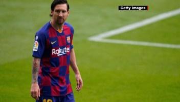 La Liga: empate complica liderazgo al FC Barcelona