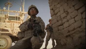 Rusia niega supuesto plan para matar soldados estadounidenses