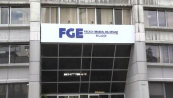 Irregularidades en Ecuador en la adquisición de insumos médicos