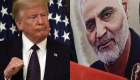Orden de arresto de Irán contra Trump, ¿truco político?