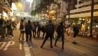 Temen perder libertades en Hong Kong por nueva ley de seguridad