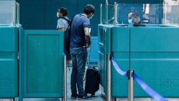 Mexicanos no podrán ir a la Unión Europea por el momento