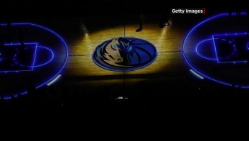 El plan para pintar Black Lives Matter en canchas de la NBA