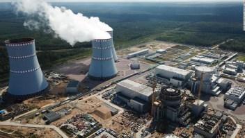 Niveles de radiación más altos de lo normal en Europa; Rusia niega fugas de planta de energía nuclear